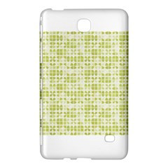 Pastel Green Samsung Galaxy Tab 4 (8 ) Hardshell Case  by FunkyPatterns