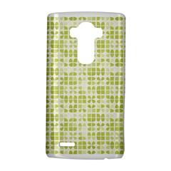 Pastel Green Lg G4 Hardshell Case by FunkyPatterns