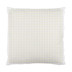 Pastel Pattern Standard Cushion Case (two Sides) by FunkyPatterns