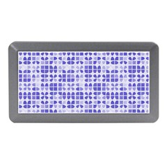 Pastel Purple Memory Card Reader (mini)