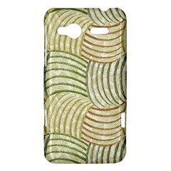 Pastel Sketch HTC Radar Hardshell Case  by FunkyPatterns
