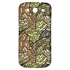Whimsical Samsung Galaxy S3 S Iii Classic Hardshell Back Case by FunkyPatterns