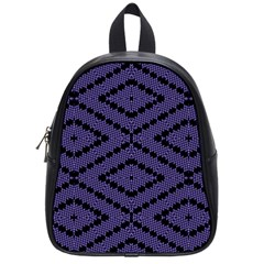 Reboot Computer Glitch School Bags (small)  by MRTACPANS