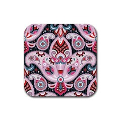 Tribal5 Drink Coaster (square) by walala