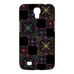 Ornate Boho Patchwork Samsung Galaxy Mega 6 3  I9200 Hardshell Case by dflcprints