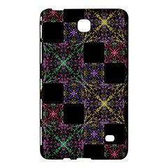 Ornate Boho Patchwork Samsung Galaxy Tab 4 (8 ) Hardshell Case  by dflcprints