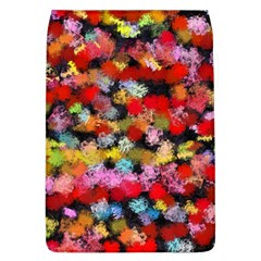 Colorful Brush Strokes                                             removable Flap Cover (l) by LalyLauraFLM