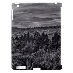 Ecuador Landscape Scene At Andes Range Apple Ipad 3/4 Hardshell Case (compatible With Smart Cover) by dflcprints