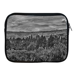 Ecuador Landscape Scene At Andes Range Apple Ipad 2/3/4 Zipper Cases by dflcprints