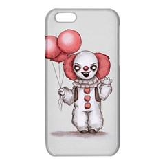 They All Float iPhone 6/6S TPU Case by lvbart
