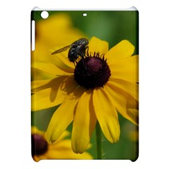 Black eyed Susan Apple iPad Mini Hardshell Case by jackiepopp