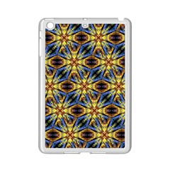 Vibrant Medieval Check Ipad Mini 2 Enamel Coated Cases by dflcprints