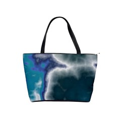Oceanic Shoulder Handbags by TRENDYcouture