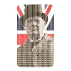 Winston Churchill Memory Card Reader by cocksoupart