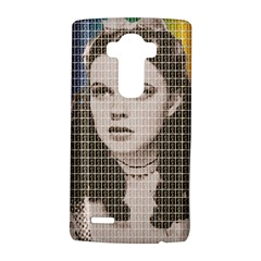 Over The Rainbow Lg G4 Hardshell Case by cocksoupart