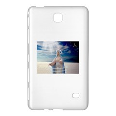 Our Mother Mary Samsung Galaxy Tab 4 (7 ) Hardshell Case  by jackiepopp