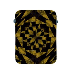 Bold Geometric Apple Ipad 2/3/4 Protective Soft Cases by dflcprints