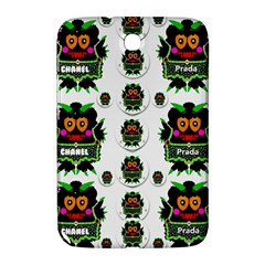 Monster Trolls In Fashion Shorts Samsung Galaxy Note 8 0 N5100 Hardshell Case  by pepitasart