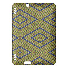 Say No Kindle Fire Hdx Hardshell Case by MRTACPANS