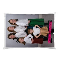 Pillow By Chumie   Pillow Case (two Sides)   W5h2rkyuwlup   Www Artscow Com Back
