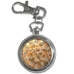 Water Oil Paint                                                       key Chain Watch by LalyLauraFLM