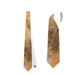 Water Oil Paint                                                       Necktie by LalyLauraFLM