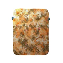Water Oil Paint                                                       apple Ipad 2/3/4 Protective Soft Case by LalyLauraFLM