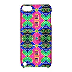 Private Personals Apple Ipod Touch 5 Hardshell Case With Stand by MRTACPANS