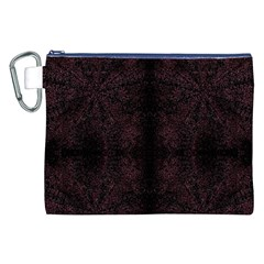 Insight Canvas Cosmetic Bag (xxl) by MRTACPANS