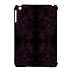 SPOTTED Apple iPad Mini Hardshell Case (Compatible with Smart Cover) by MRTACPANS