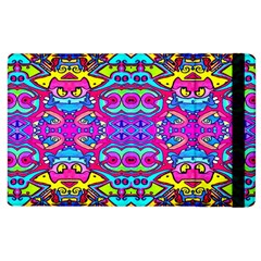 Donovan Apple Ipad 2 Flip Case by MRTACPANS
