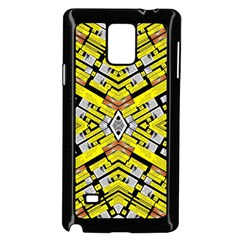 Select Accine Samsung Galaxy Note 4 Case (black) by MRTACPANS