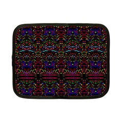 Bubble Up Netbook Case (small)  by MRTACPANS
