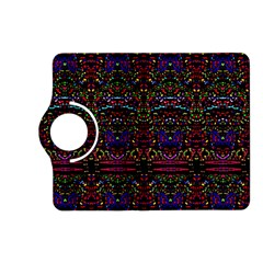 Bubble Up Kindle Fire Hd (2013) Flip 360 Case by MRTACPANS