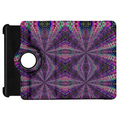 Con Cern Kindle Fire Hd Flip 360 Case by MRTACPANS