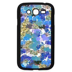 Mixed Brushes                                                           			samsung Galaxy Grand Duos I9082 Case (black) by LalyLauraFLM