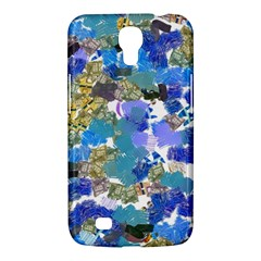 Mixed Brushes                                                           			samsung Galaxy Mega 6 3  I9200 Hardshell Case by LalyLauraFLM