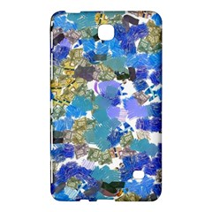 Mixed Brushes                                                           			samsung Galaxy Tab 4 (7 ) Hardshell Case by LalyLauraFLM