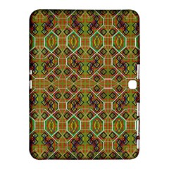Roulette Board Samsung Galaxy Tab 4 (10 1 ) Hardshell Case  by MRTACPANS