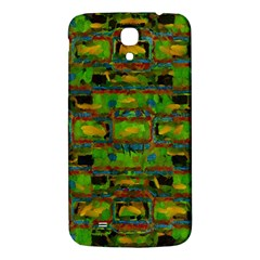 Paint Bricks                                                                 			samsung Galaxy Mega I9200 Hardshell Back Case by LalyLauraFLM