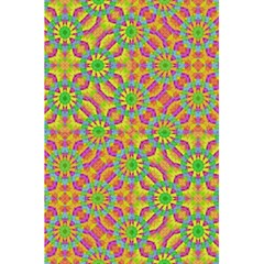 Modern Colorful Geometric 5 5  X 8 5  Notebooks by dflcprints