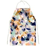 Lee Abstract Apron
