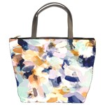 Lee Abstract Bucket Handbag