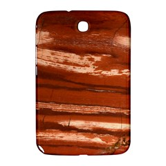 Red Earth Natural Samsung Galaxy Note 8 0 N5100 Hardshell Case  by UniqueCre8ion