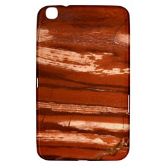 Red Earth Natural Samsung Galaxy Tab 3 (8 ) T3100 Hardshell Case  by UniqueCre8ion