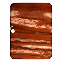 Red Earth Natural Samsung Galaxy Tab 3 (10 1 ) P5200 Hardshell Case  by UniqueCre8ion