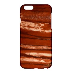 Red Earth Natural Apple Iphone 6 Plus/6s Plus Hardshell Case by UniqueCre8ion