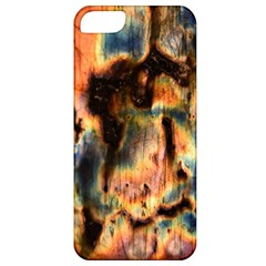 Naturally True Colors  Apple Iphone 5 Classic Hardshell Case by UniqueCre8ions