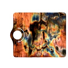 Naturally True Colors  Kindle Fire Hdx 8 9  Flip 360 Case by UniqueCre8ions