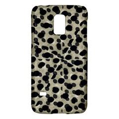Metallic Camouflage Galaxy S5 Mini by dflcprints